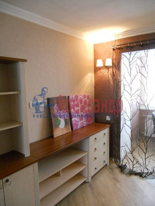 2-комнатная квартира (76м2) в аренду по адресу Дачный пр., 17— фото 9 из 13