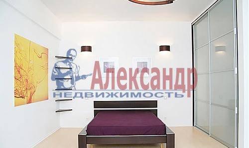 2-комнатная квартира (90м2) в аренду по адресу Некрасова ул.— фото 5 из 6