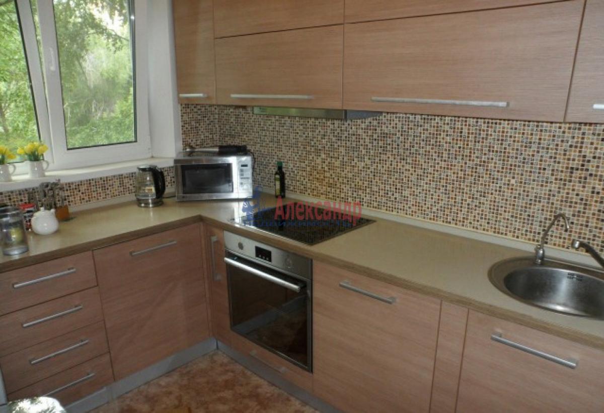 2-комнатная квартира (54м2) в аренду по адресу Лени Голикова ул., 53— фото 4 из 4