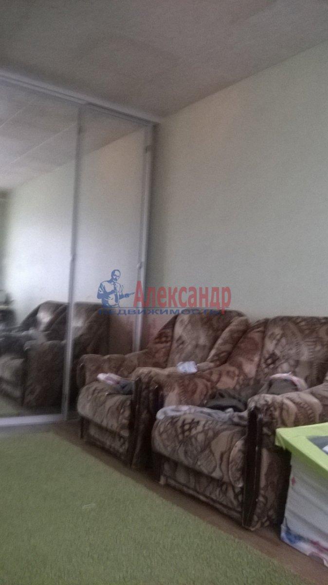 1-комнатная квартира (33м2) в аренду по адресу Тельмана ул., 30— фото 1 из 6