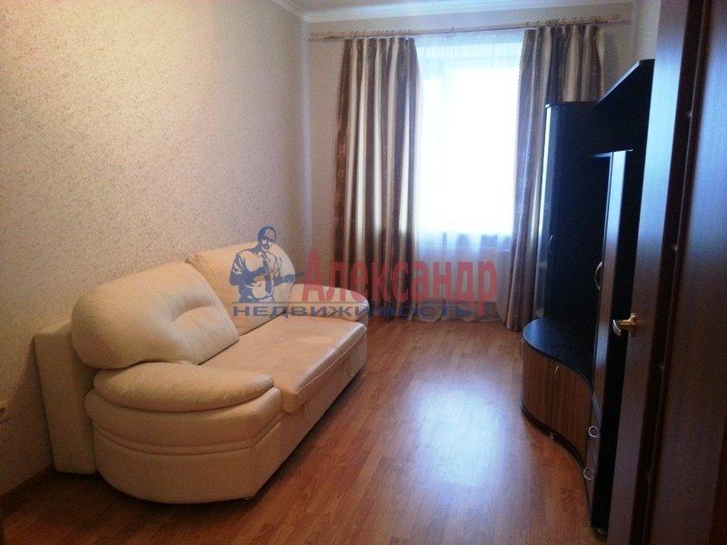 2-комнатная квартира (75м2) в аренду по адресу Энгельса пр., 50— фото 2 из 12