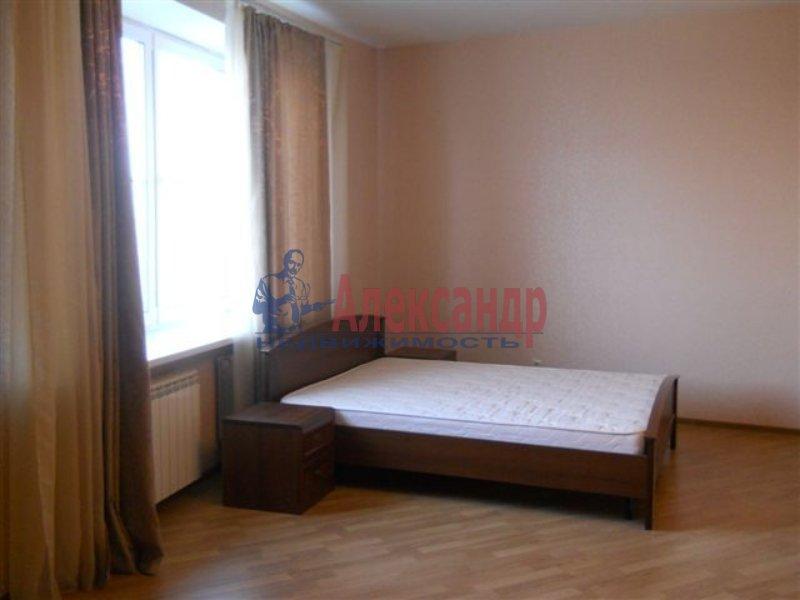 1-комнатная квартира (33м2) в аренду по адресу Будапештская ул., 9— фото 3 из 3