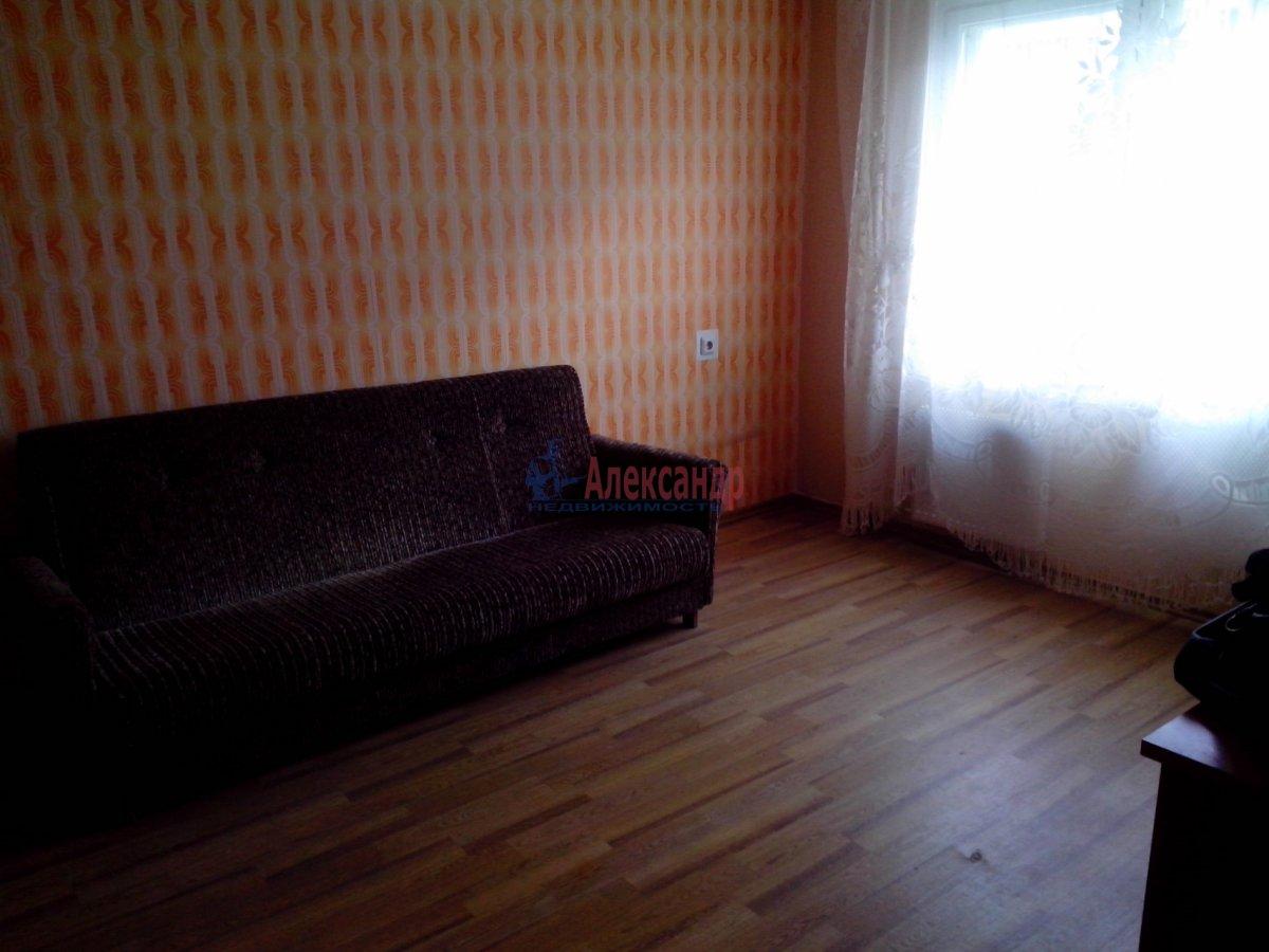 1-комнатная квартира (40м2) в аренду по адресу Австрийская пл., 13— фото 3 из 4