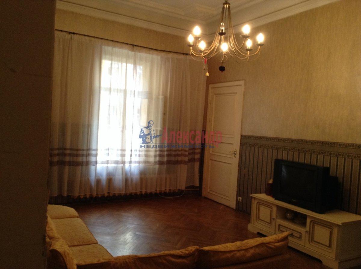 5-комнатная квартира (136м2) в аренду по адресу 8 Советская ул., 14— фото 3 из 9