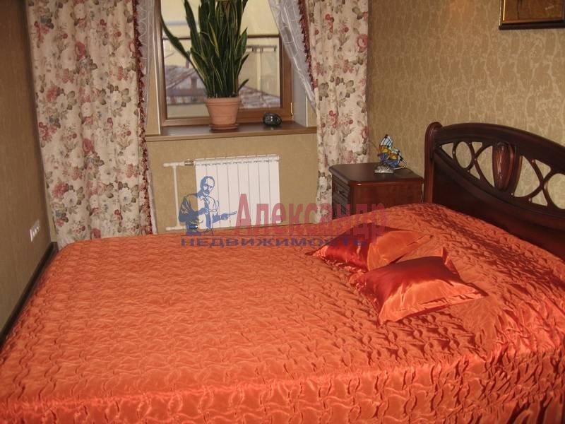 3-комнатная квартира (82м2) в аренду по адресу Правды ул., 12— фото 10 из 22