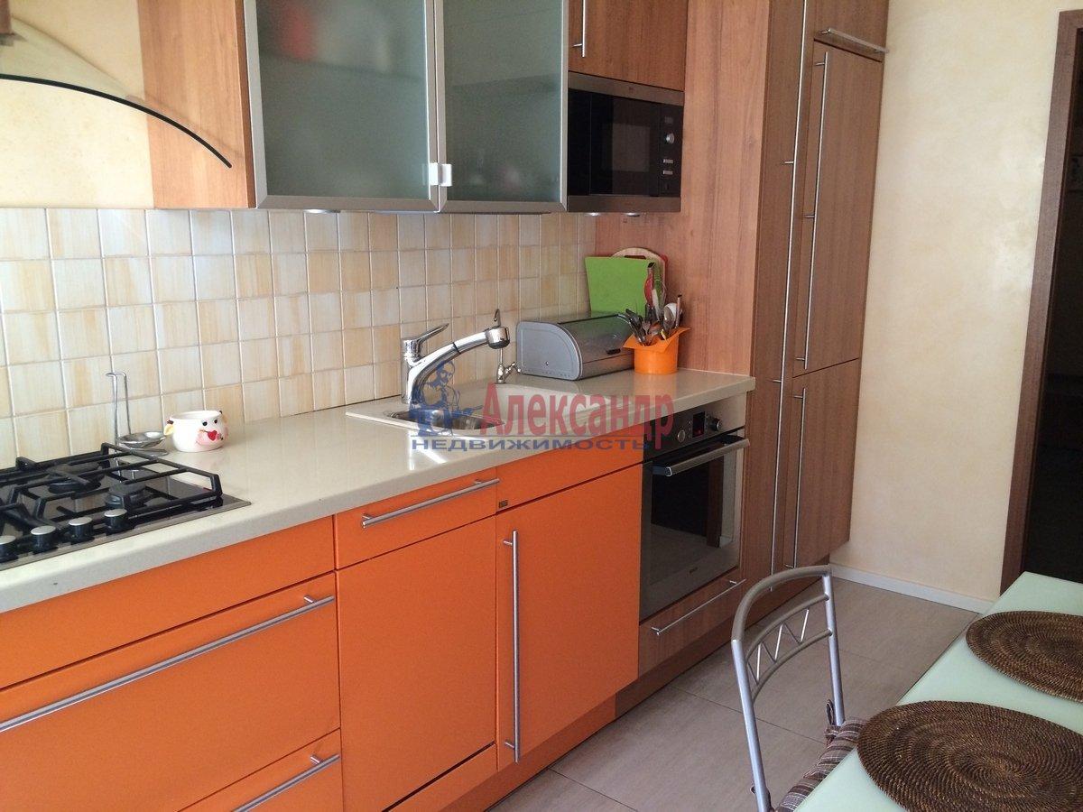 2-комнатная квартира (67м2) в аренду по адресу Гражданская ул., 23— фото 6 из 15