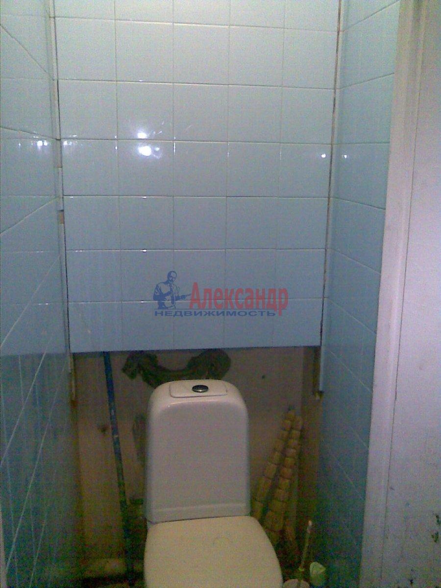 1-комнатная квартира (36м2) в аренду по адресу Ленсовета ул., 58— фото 3 из 4