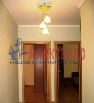 2-комнатная квартира (58м2) в аренду по адресу Авиаконструкторов пр., 4— фото 4 из 6