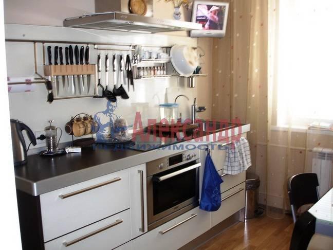 3-комнатная квартира (92м2) в аренду по адресу Клочков пер., 6— фото 8 из 9