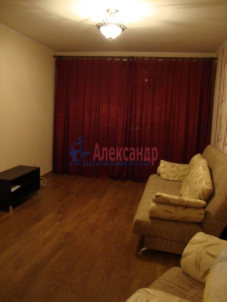 2-комнатная квартира (61м2) в аренду по адресу Солдата Корзуна ул., 4— фото 8 из 8