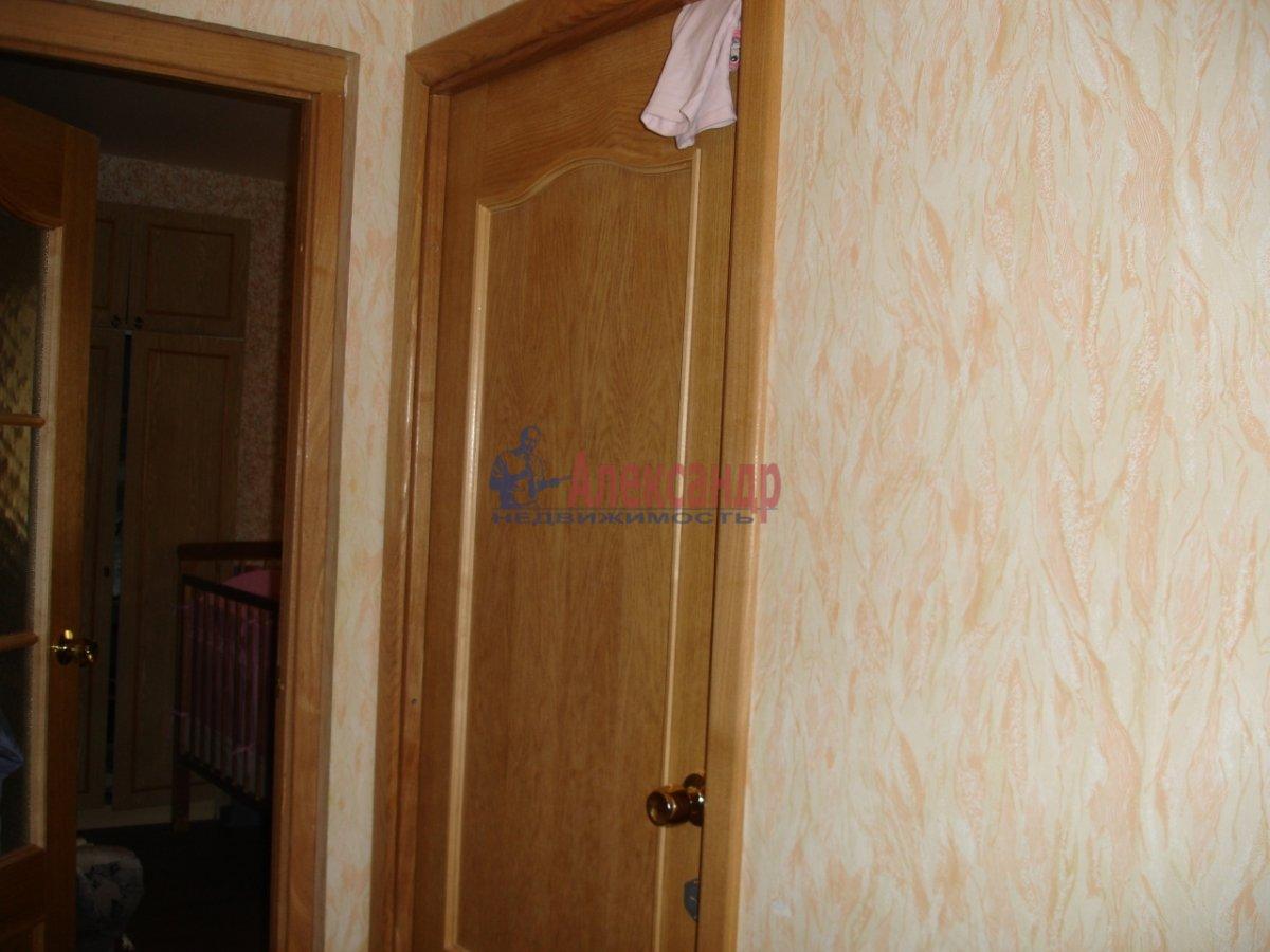 1-комнатная квартира (34м2) в аренду по адресу Гранитная ул., 54— фото 4 из 4