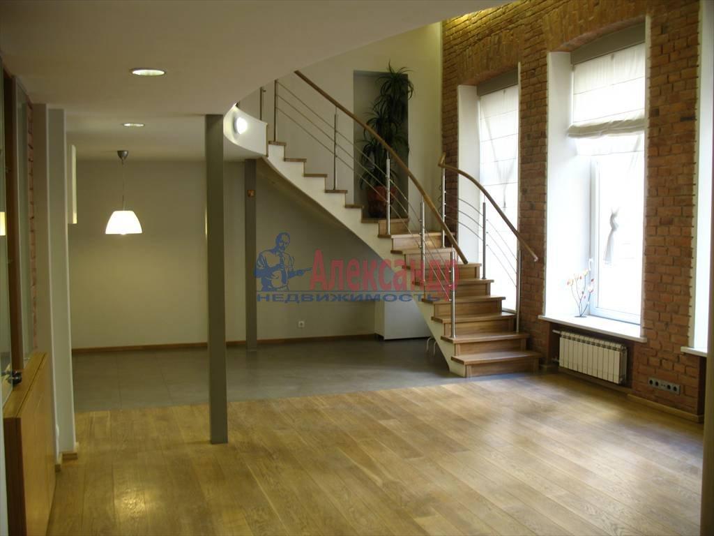 3-комнатная квартира (130м2) в аренду по адресу Миллионная ул.— фото 25 из 45