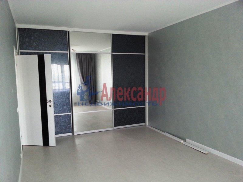 3-комнатная квартира (95м2) в аренду по адресу Наличная ул., 28— фото 14 из 16