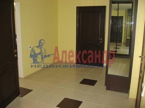 2-комнатная квартира (90м2) в аренду по адресу Лермонтовский пр., 22— фото 11 из 11