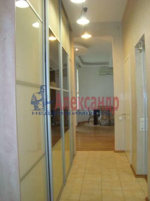 2-комнатная квартира (75м2) в аренду по адресу Загородный пр., 39— фото 3 из 7