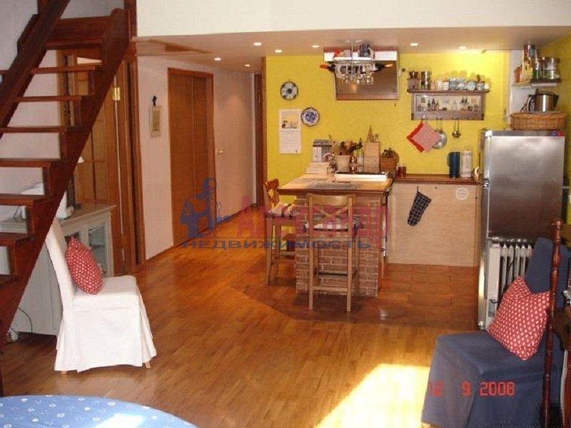 2-комнатная квартира (47м2) в аренду по адресу Рубинштейна ул., 15— фото 6 из 9