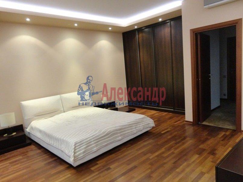 3-комнатная квартира (121м2) в аренду по адресу Космонавтов просп., 37— фото 5 из 8