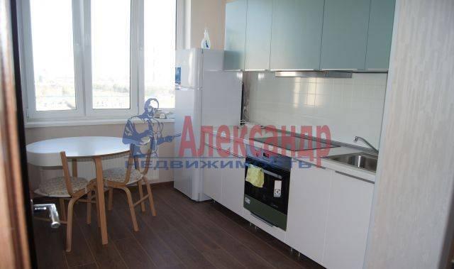 2-комнатная квартира (50м2) в аренду по адресу Туристская ул., 23— фото 6 из 8