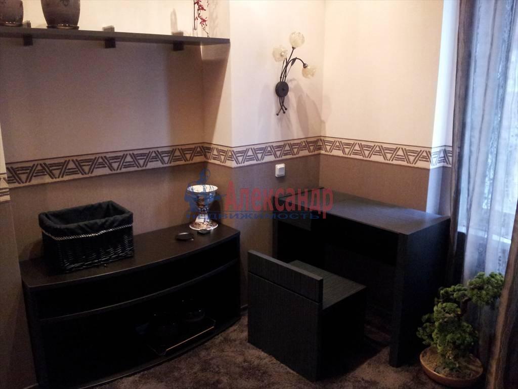 4-комнатная квартира (151м2) в аренду по адресу Съезжинская ул., 36— фото 5 из 23