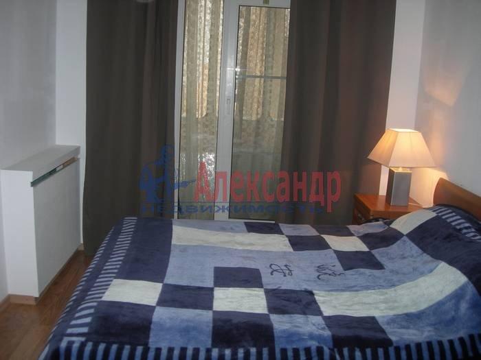 3-комнатная квартира (100м2) в аренду по адресу Союза Печатников ул., 18— фото 5 из 10