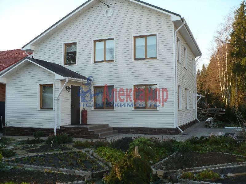 Дом (180м2) в аренду — фото 4 из 6