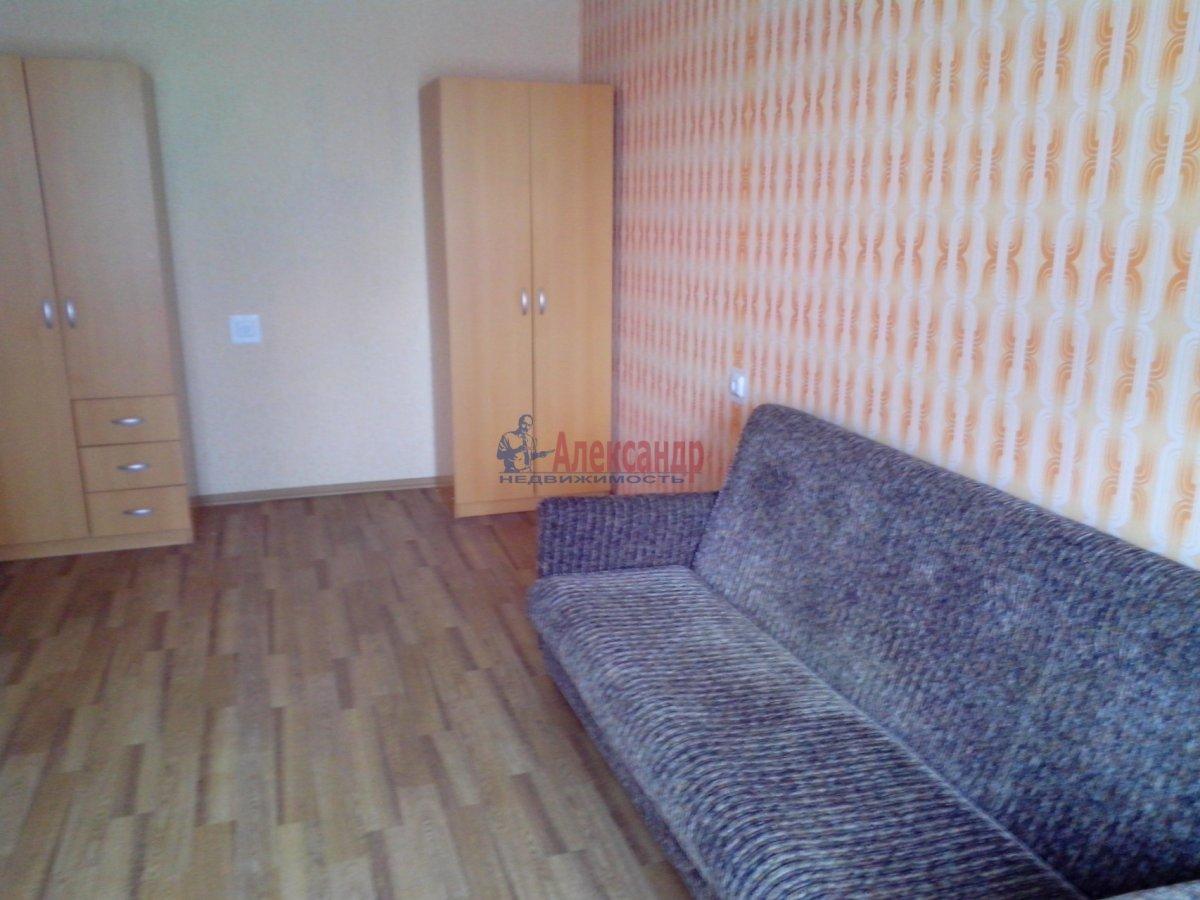 1-комнатная квартира (40м2) в аренду по адресу Австрийская пл., 13— фото 4 из 4