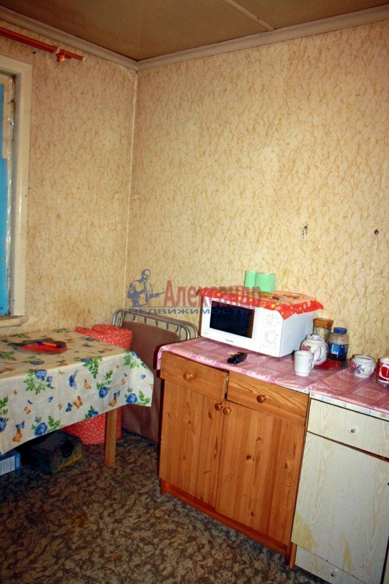 1-комнатная квартира (28м2) в аренду по адресу Лахденпохья г., Аркадия Маркова ул.— фото 9 из 10