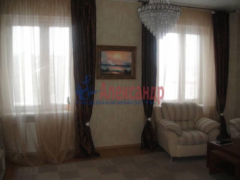 3-комнатная квартира (59м2) в аренду по адресу Богатырский пр., 32— фото 5 из 6