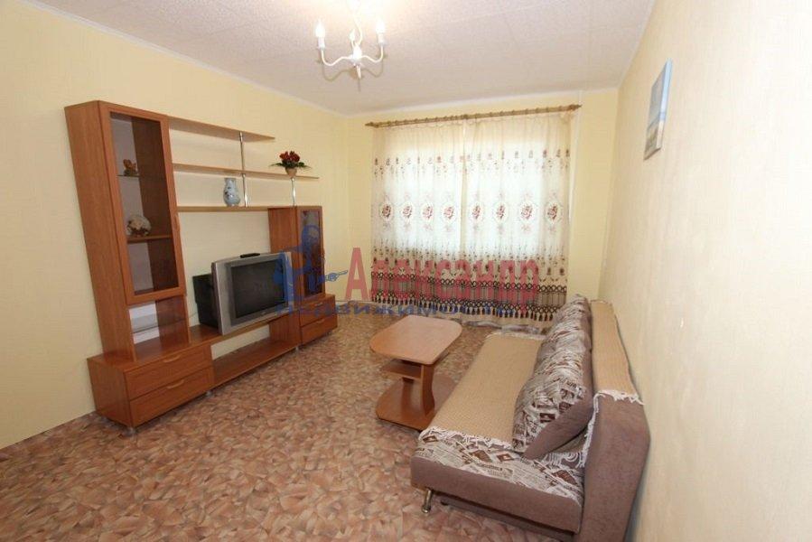 1-комнатная квартира (36м2) в аренду по адресу Вавиловых ул., 11— фото 1 из 3
