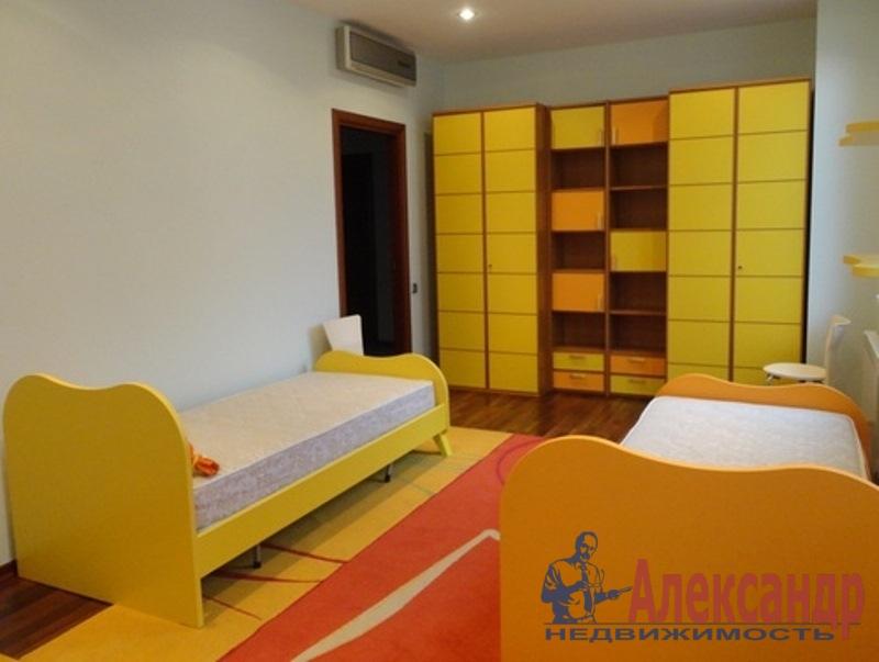 3-комнатная квартира (121м2) в аренду по адресу Космонавтов просп., 37— фото 6 из 8