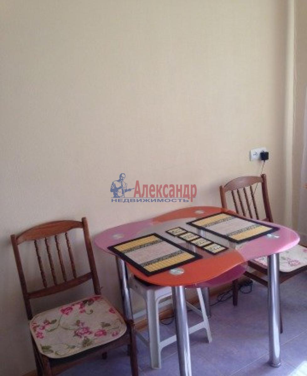 1-комнатная квартира (44м2) в аренду по адресу Автовская ул., 15— фото 3 из 11