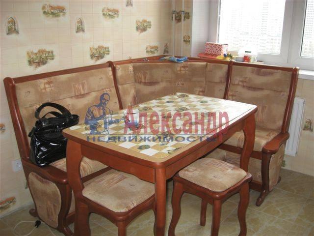 1-комнатная квартира (35м2) в аренду по адресу Вавиловых ул., 4— фото 7 из 8