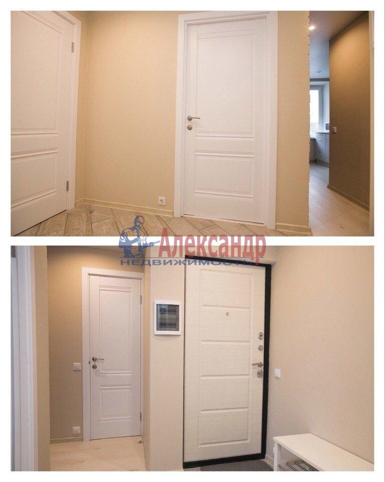 2-комнатная квартира (49м2) в аренду по адресу Кубинская ул., 20— фото 8 из 9