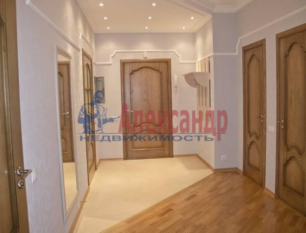 2-комнатная квартира (75м2) в аренду по адресу Кирочная ул., 8— фото 5 из 10