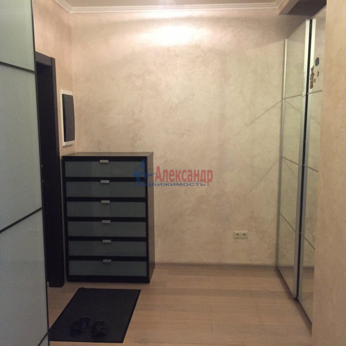 2-комнатная квартира (64м2) в аренду по адресу Белы Куна ул., 1— фото 9 из 9
