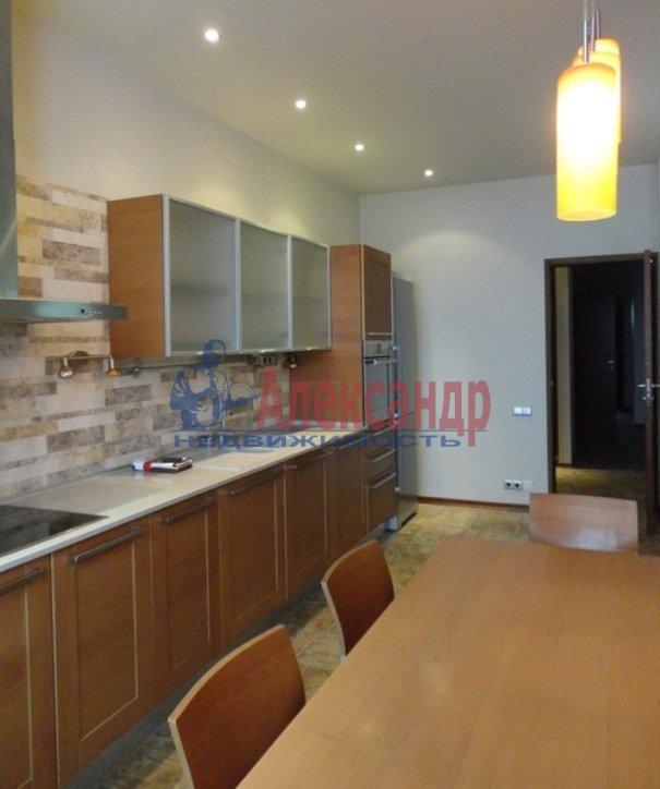 3-комнатная квартира (121м2) в аренду по адресу Космонавтов просп., 37— фото 4 из 8