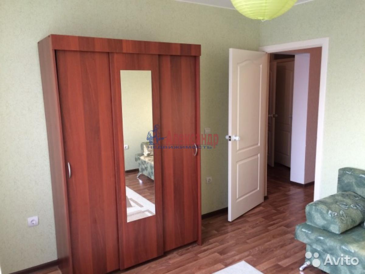 2-комнатная квартира (60м2) в аренду по адресу Брестский бул., 18— фото 4 из 8