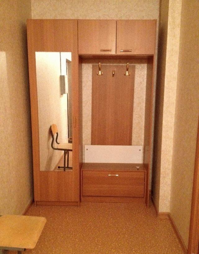 Комната в 3-комнатной квартире (67м2) в аренду по адресу Лесной пр., 75— фото 2 из 2