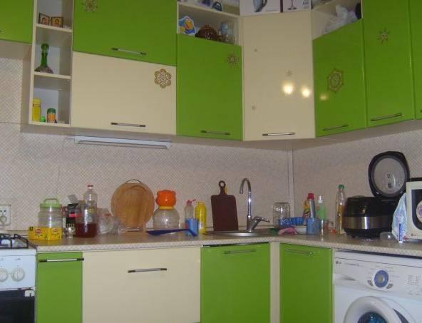 1-комнатная квартира (43м2) в аренду по адресу Ярославский пр., 66— фото 2 из 3