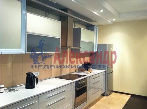 1-комнатная квартира (45м2) в аренду по адресу Беринга ул., 23— фото 1 из 5