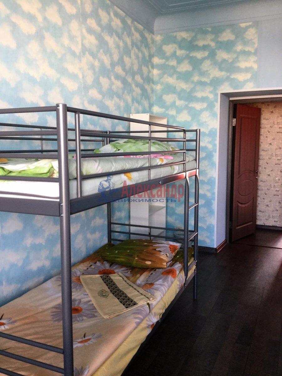 3-комнатная квартира (83м2) в аренду по адресу Лиговский пр., 23— фото 5 из 13