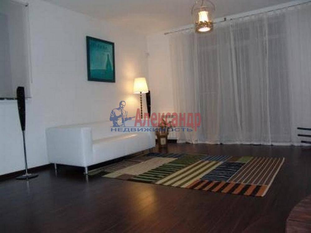 Дом (140м2) в аренду — фото 2 из 5