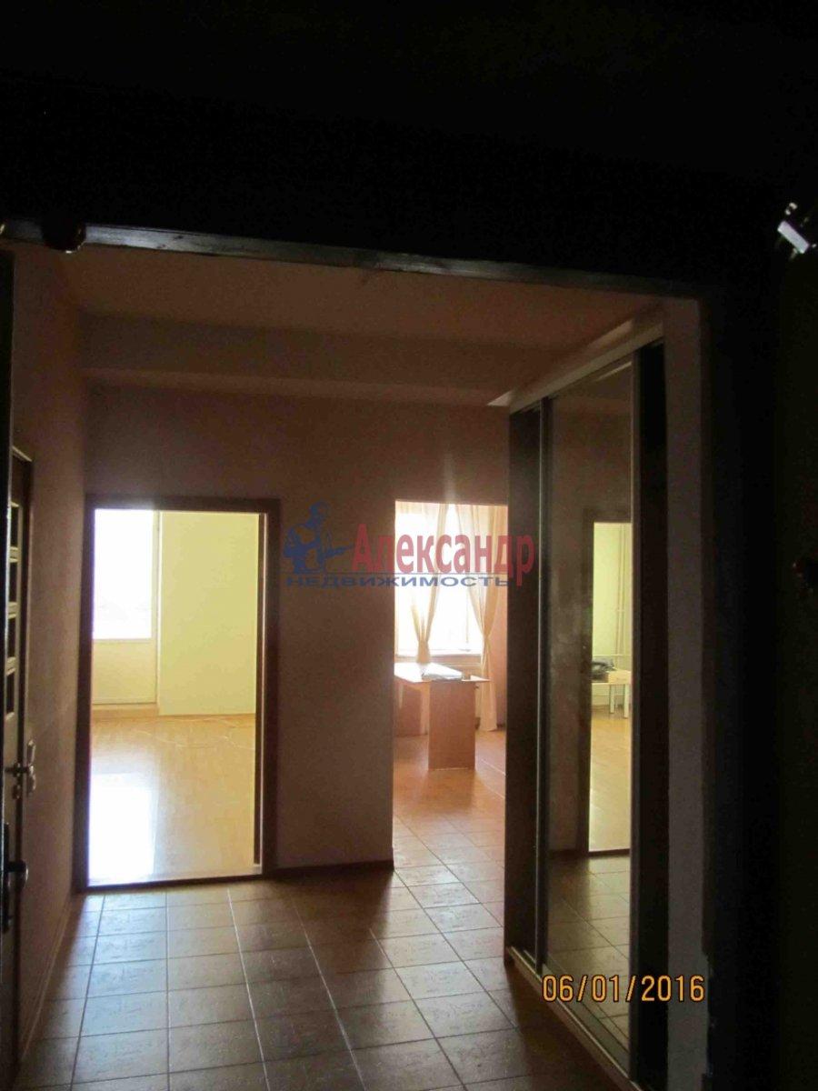 1-комнатная квартира (50м2) в аренду по адресу Манчестерская ул., 10— фото 3 из 4