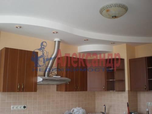 3-комнатная квартира (87м2) в аренду по адресу Туристская ул., 36— фото 4 из 8