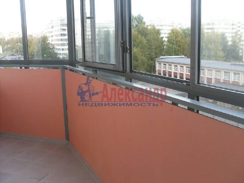 1-комнатная квартира (42м2) в аренду по адресу Байконурская ул., 24— фото 6 из 13