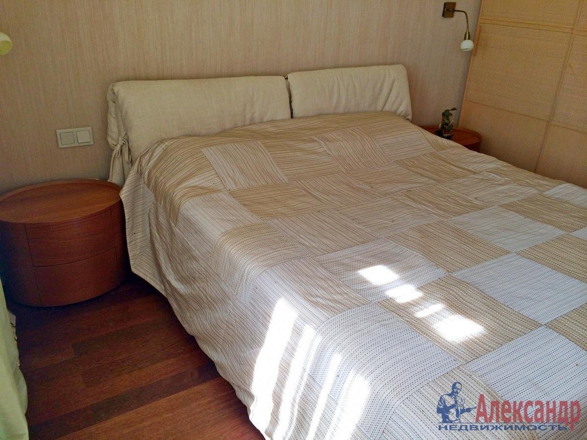 2-комнатная квартира (67м2) в аренду по адресу Гражданская ул., 23— фото 9 из 15