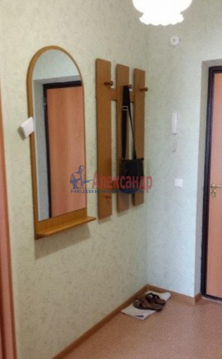 1-комнатная квартира (38м2) в аренду по адресу Маринеско ул., 4— фото 4 из 5