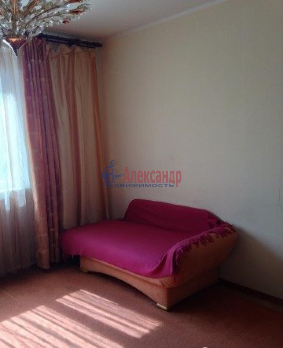 1-комнатная квартира (44м2) в аренду по адресу Автовская ул., 15— фото 8 из 11