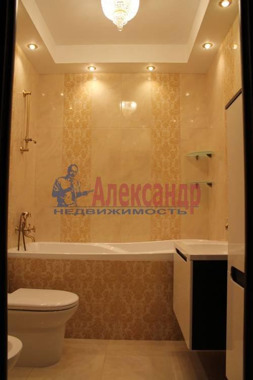 1-комнатная квартира (50м2) в аренду по адресу Беринга ул., 5— фото 4 из 6
