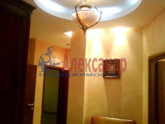 2-комнатная квартира (70м2) в аренду по адресу Петровский пр., 14— фото 5 из 5